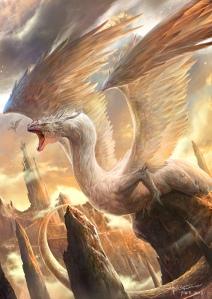 dragon_bird_by_therafa-d6uw7po