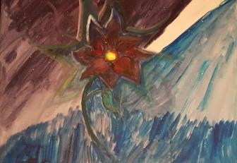 Bloom in the Dark