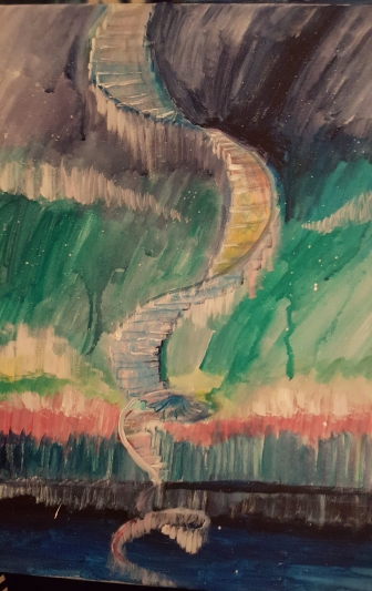 Staircase of Imagination 2
