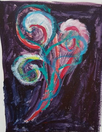 Space Bouquet 1