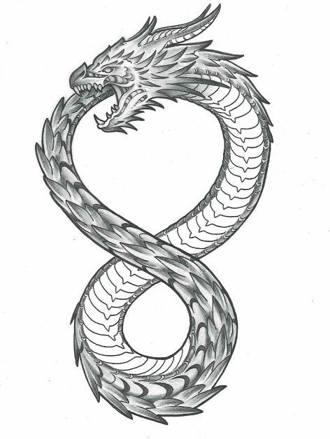 oroborros ring of power